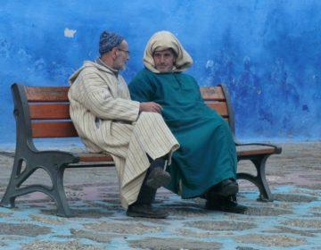 Marocco Città imperiali 2016  4