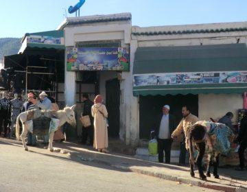 Marocco Città imperiali 2016  7