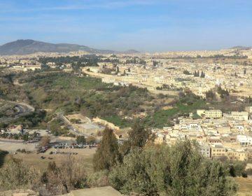 Marocco Città imperiali 2016  13