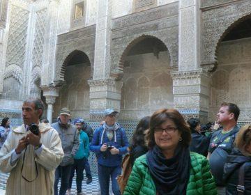 Marocco Città imperiali 2016  21