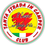 Tanta Strada In Camper Club