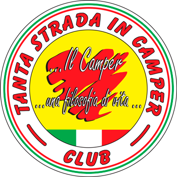 Tanta Strada In Camper Club