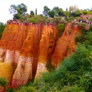 Provenza gola di Roussillon