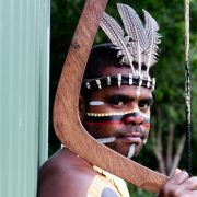 Australia indigeno