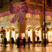Natale Vienna Musei Mercatini Alberghi Messa