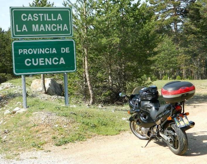 Spagna Castiglia Centrale