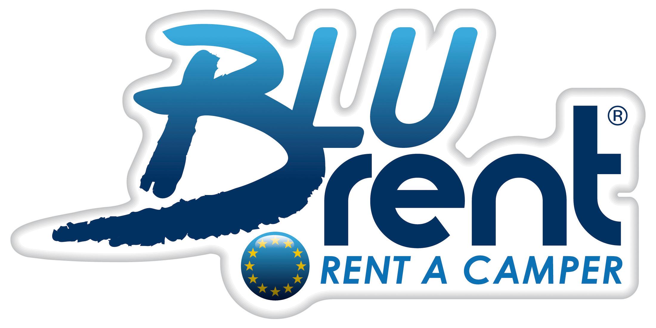 logo Blu rent