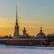 San Pietroburgo 1