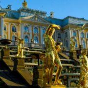 San Pietroburgo 4