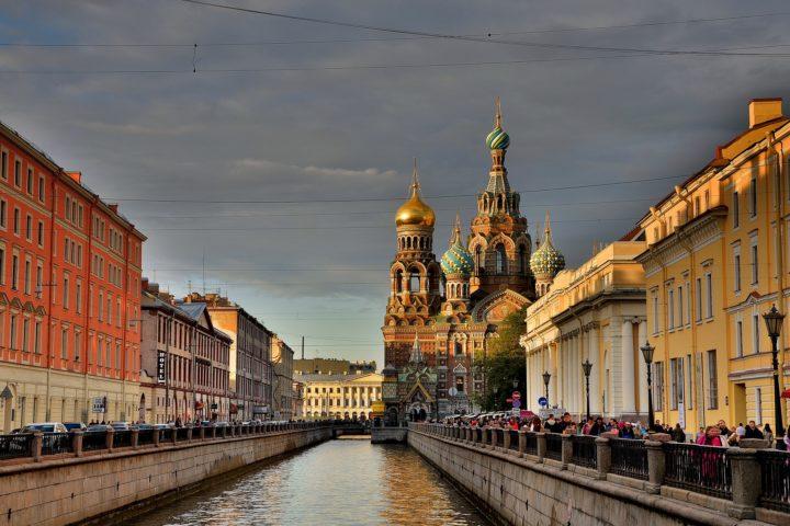 San Pietroburgo 5