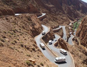 Gran Tour del Marocco - 2019