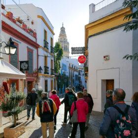 Andalusia 112