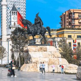 14 Albania 5