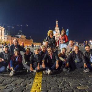 19 Russia 8