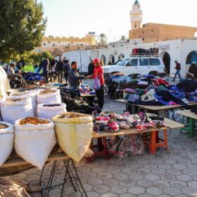 Tunisia 15 Di 24