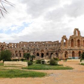 Tunisia 2 Di 24