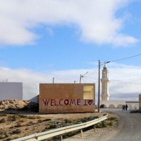 Tunisia 5 Di 24