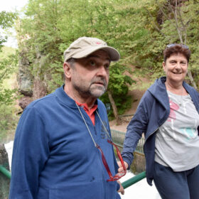 SERGIO E LEANA
